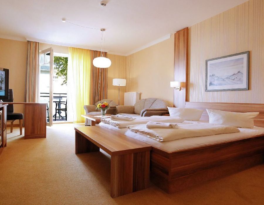 Hotel Comfort Suite Slideshow 03